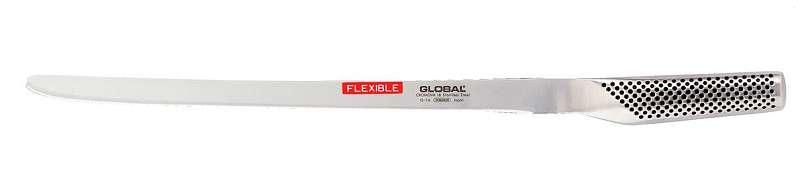 Global zalmmes flexibel G10