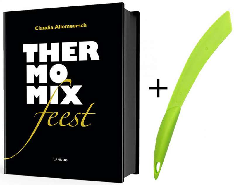 Thermomix feest - Luxe editie
