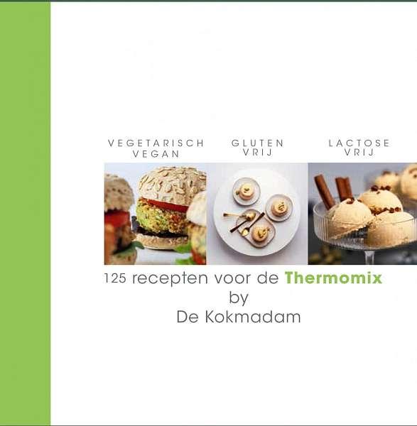 Vegetarisch glutenvrij lactosevrij (deel 7 Kokmadam)