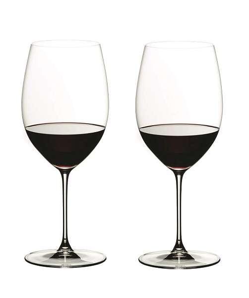 Wijnglazen Cabernet Merlot