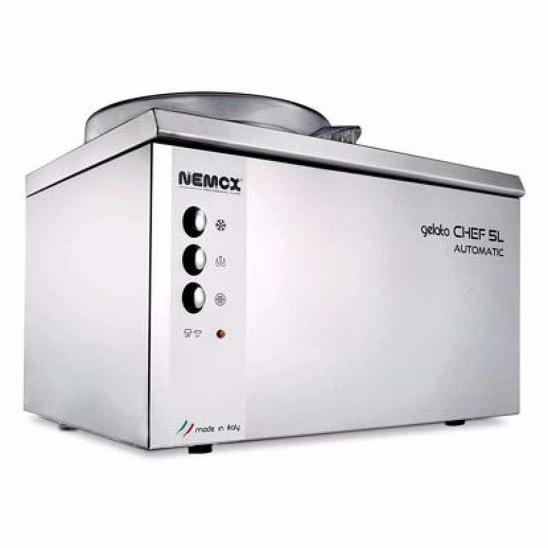 IJsmachine Gelato Chef 5L